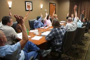 mock jury focus groups