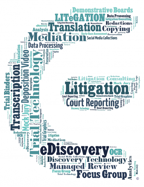 Ediscovery Services