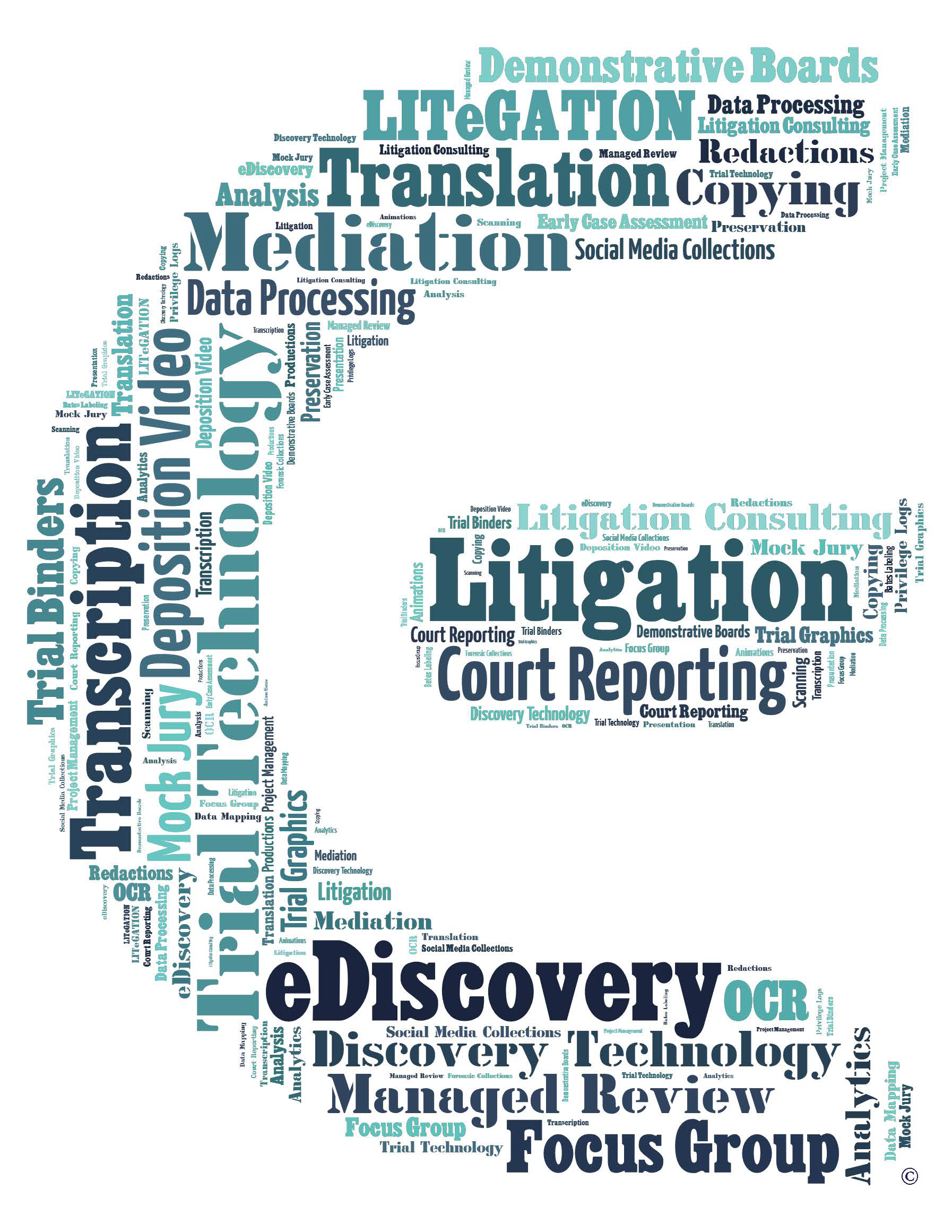 ediscovery services in nj