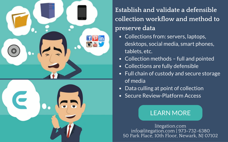 Data Preservation Firms NY