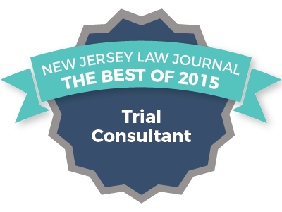 NJ Litigation Support
