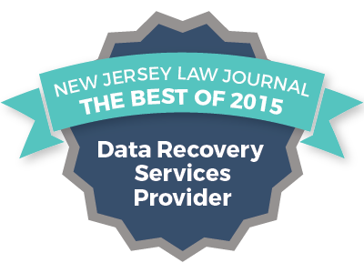 Data Recovery Services Provider NJ