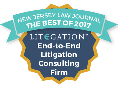 Litigation Consulting Firm NJ