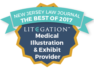 Medical Illustrations NJ