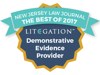 Demonstrative Evidence Provider NJ