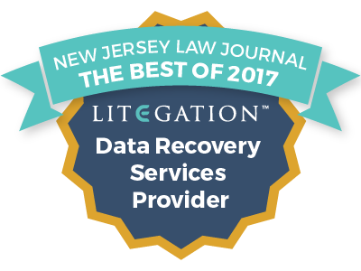 Data Recovery Services NJ